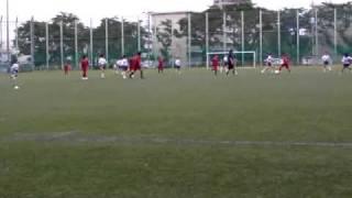 第71回東京少年サッカーリーグ・Fリーグ@羽根木キッカーズ~10期~...