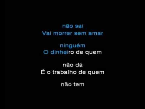 Baden Powell e Vinicius de Moraes - Berimbau (karaoke)