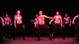 балет Ралица /Момиче Ловеч 2005/