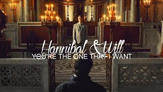 Hannibal & Will | You