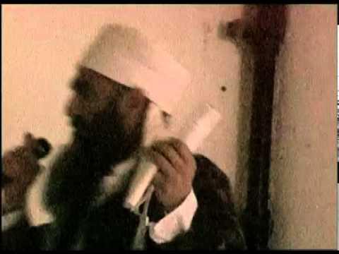 Osama Bin Laden going Gaga