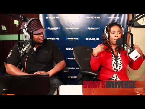 Sheryl Lee Ralph Speaks on the Evolving Industry and Reality s on Sway in the Morning