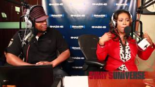 Sheryl Lee Ralph Speaks on the Evolving Industry and Reality Shows on Sway in the Morning