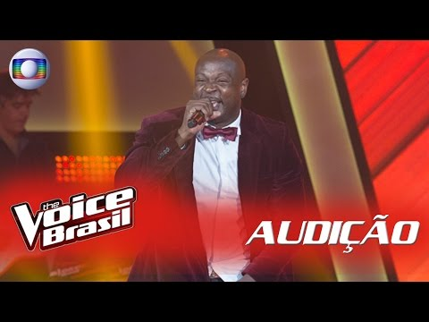 Lumi canta 'Cheerleader' nas Audições – 'The Voice Brasil' | 5ª Temporada