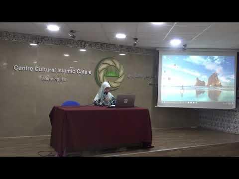 El compañero Umair Ibn Wahb   Aisha  Queral   CCIC