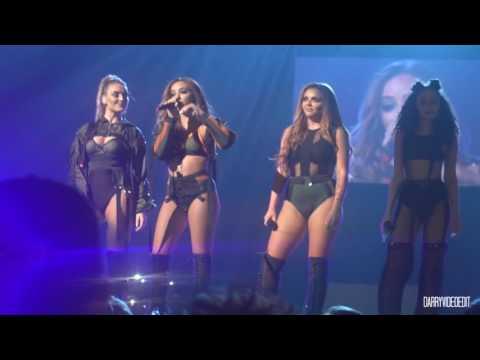 Little Mix in Montreal | FULL PERFORMANCE | Dangerous Women Tour