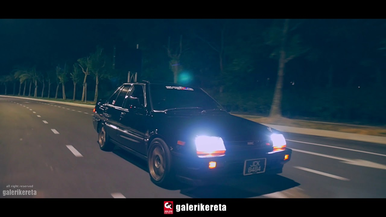 The Original Lancer Fiore Sedan By Saga Jb Youtube