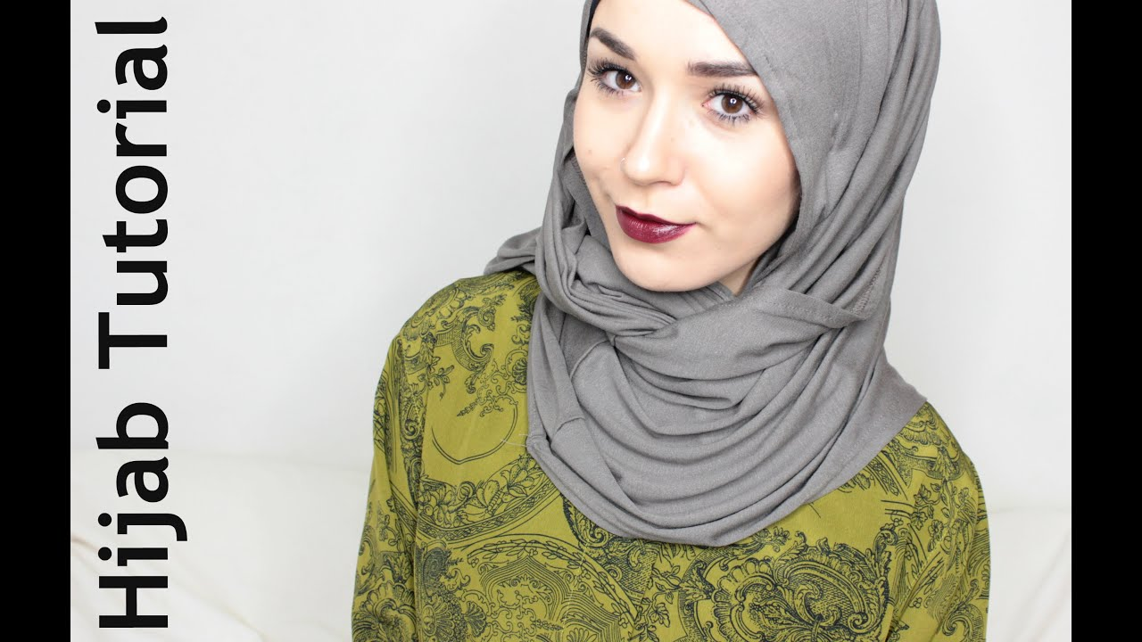 How to infinity wear scarf hijab best photo