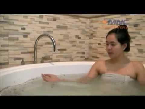 Aston Primera Pasteur - SPA Review on MNC Food and Travel