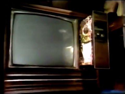 Quasar Color Tv System Commercial  1972