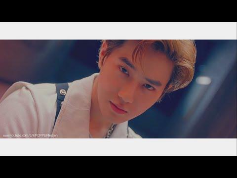 EXO & BTS - 'Love Shot X Dimple(보조개)' MASHUP