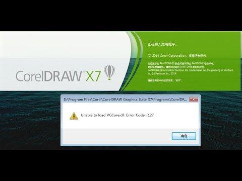 draw x7