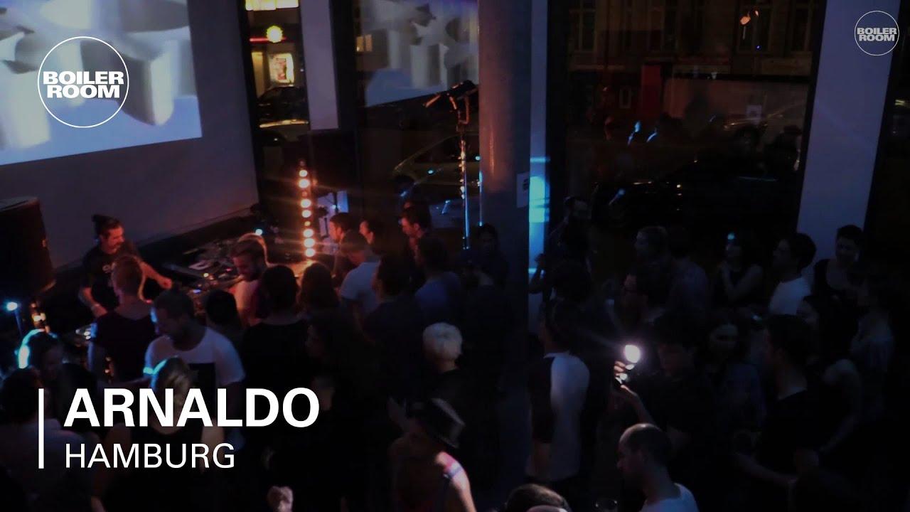 arnaldo boiler room x generator hamburg dj set youtube