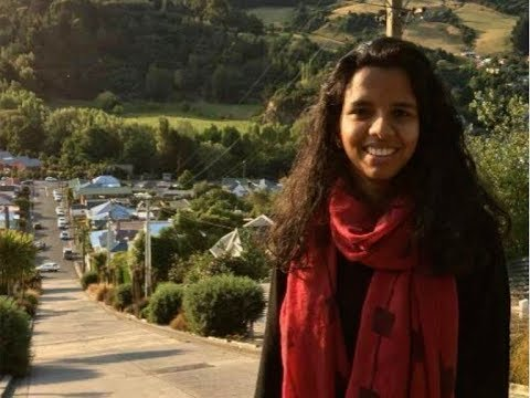 New Zealand Terror attack ; Keralite student Ancy killed in terrorist attack