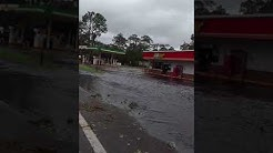 Melrose FL state roads 21 and 26