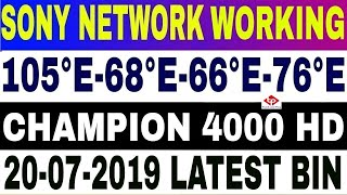sony network powervu key    ony network powervu key 2019 today
