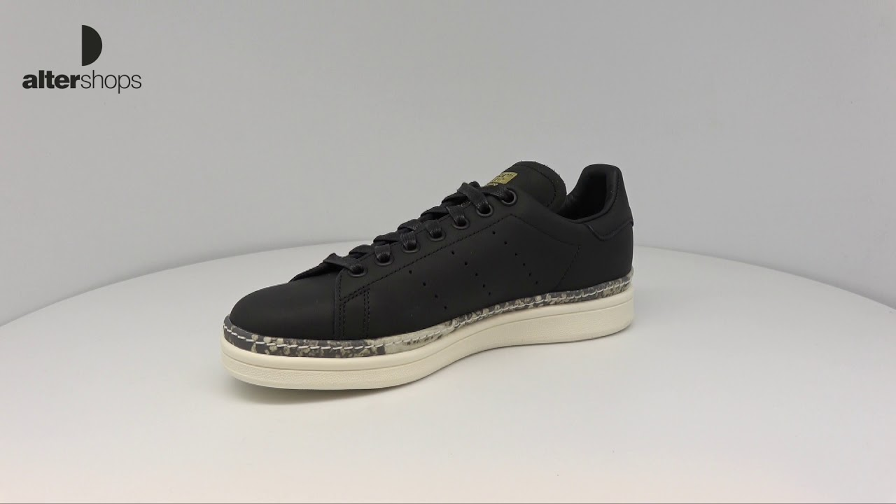 adidas originals stan smith bold dames
