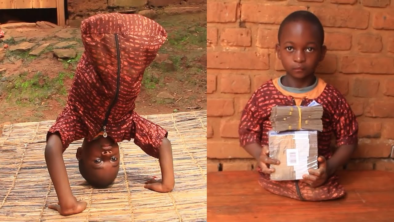 The Little Boy With No Legs Who Stole Our Hearts 💔 : UPDATE