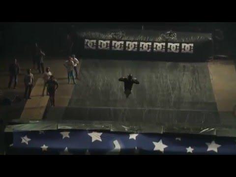 Best of Ryan Williams | Nitro Circus