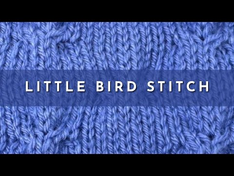Knitting Stitch Patterns That Lie Flat : Knitted Fabrics that Lie Flat Doovi