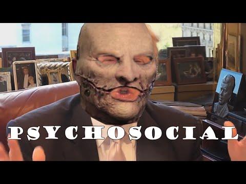 MetalTrump - Psychosocial