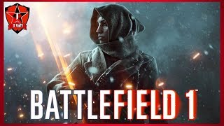 Battlefield 1 Live - Full HD 1080p 60fps. We got the button