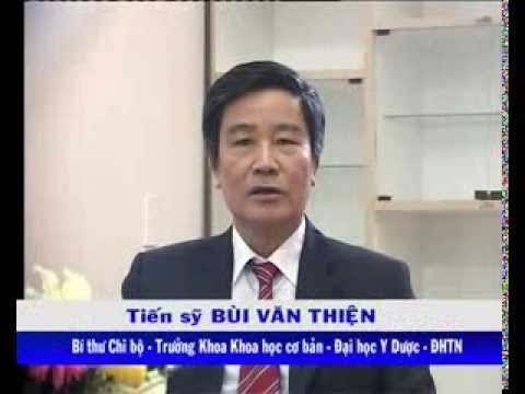 KHOA KHOA HOC CO BAN TRUONG DAI HOC Y DUOC THAI NGUYEN 2013