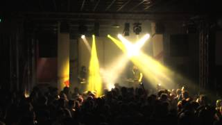 Crayon Made Army - The Anthill live