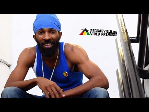 Spragga Benz - Love Is All I Bring [Official Video 2018]