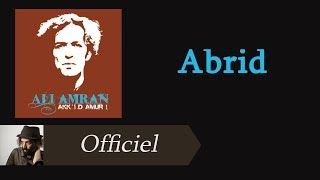 Ali Amran - Abrid[Audio Officiel]