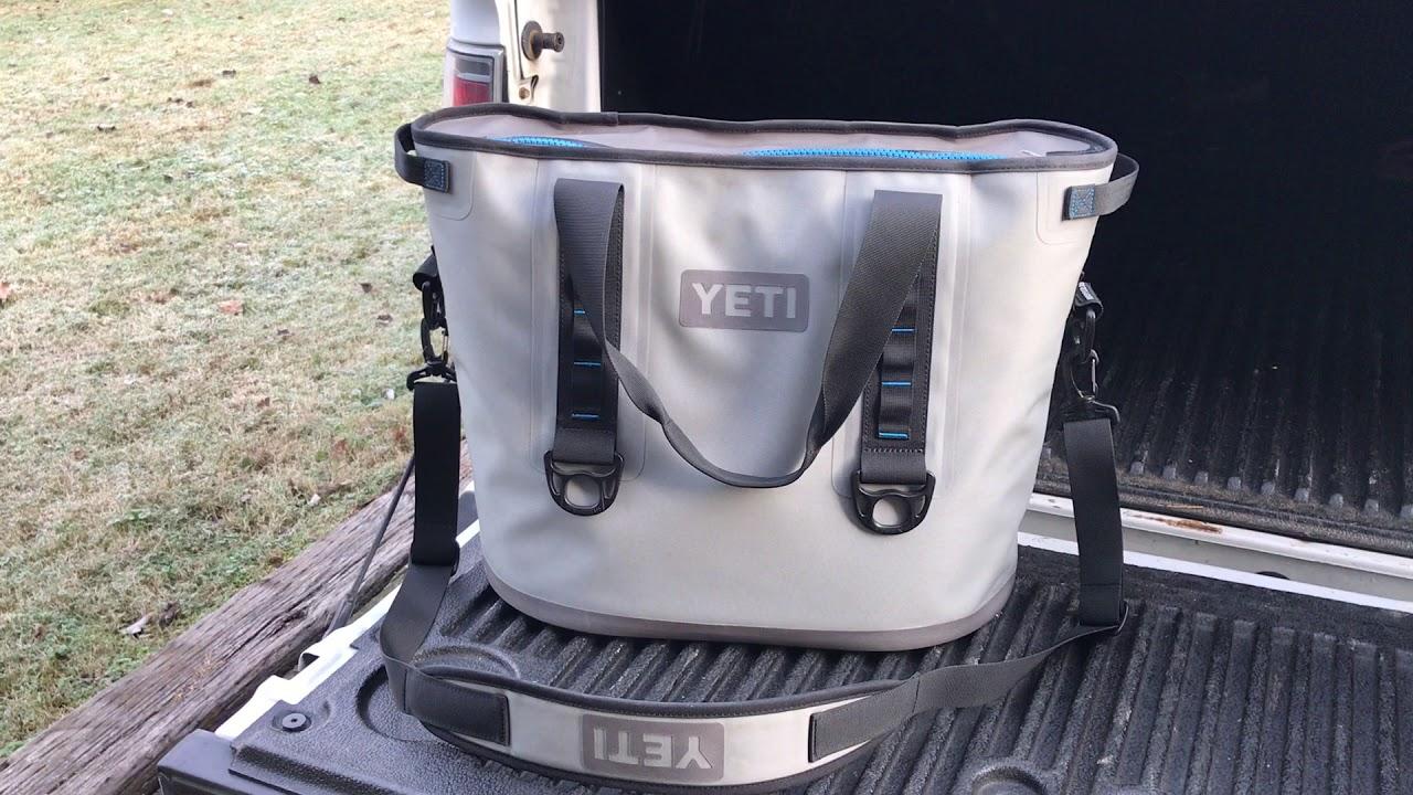 Yeti Warranty Replacement