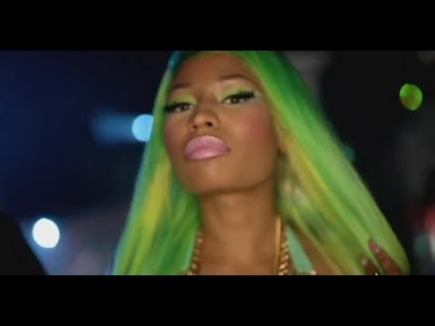 nicki minaj beez in the trap music video makeup tutorial