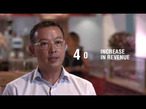 Huber's Butchery increase revenue by 40% with SAP Business One on HANA