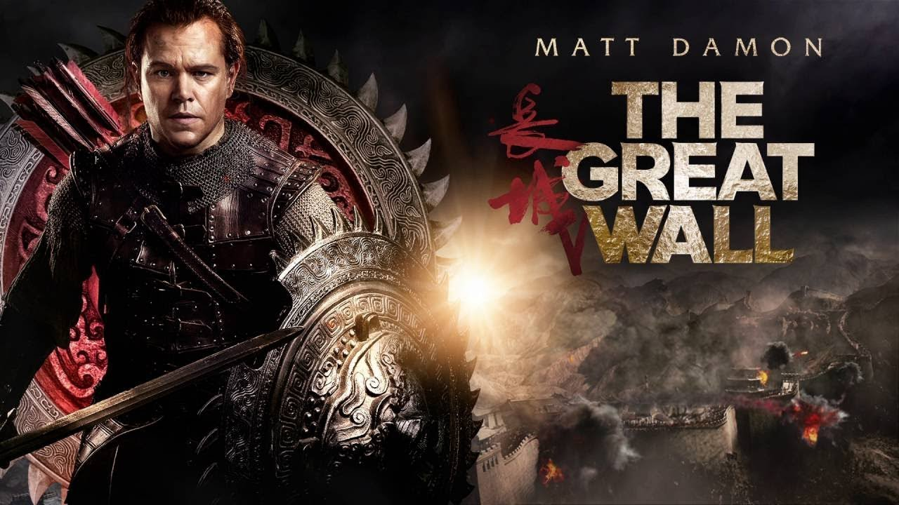 Marele Zid The Great Wall 2016 Trailer Subtitrat In Limba Romana Youtube