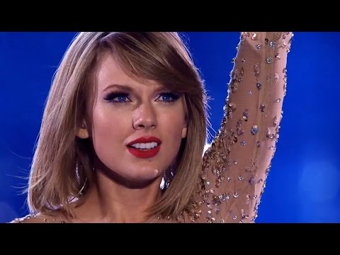 Taylor Swift Announces 1989 Tour Concert Film & Celebrates 26th Birthday With Calvin Harris!
