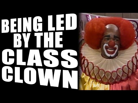 10-30-2020: Led By The Class Clown