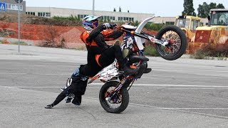 STUNTRIDING IN LOVE (COUPLE GOALS)   VTM
