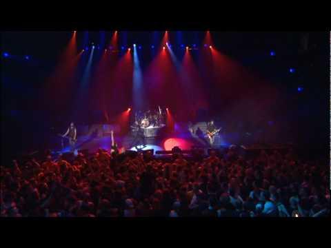 Godsmack - Voodoo (Live) [HQ]