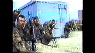 СОБР в Грозном. Первая чеченская компания.