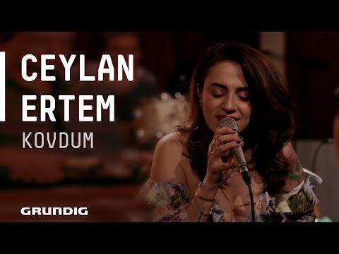 Ceylan Ertem - Kovdum @Akustikhane #sesiniaç