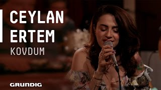 Ceylan Ertem - Kovdum @Akustikhane #sesiniaç Video