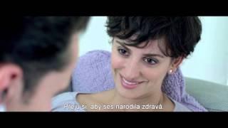 Ma Ma Trailer CZ
