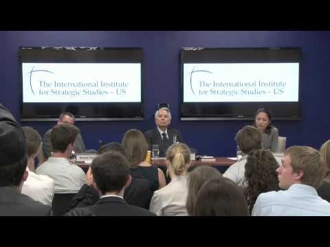 'Nuclear Politics and the Non-Aligned Movement' IISS-US Launch