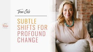 Subtle Shifts for Profound Change Replay