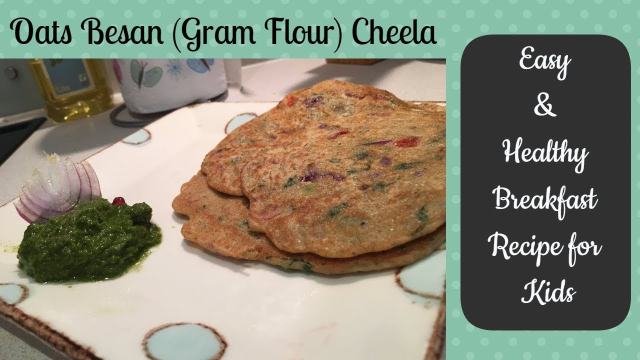 Toddler And Kids Breakfast Recipe
