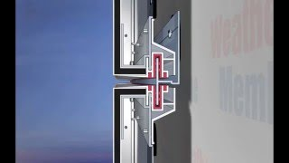 Alucobond®: Dry Seal Fabrication
