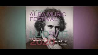 Alba Music Festival 2020 - I bis e i luoghi del festival