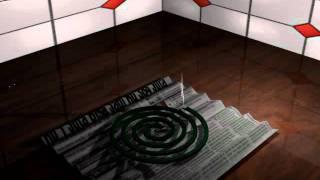 Animasi 3 Dimensi 3DS MAX Obat Nyamuk Bakar