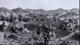Churchill's First War: Young Winston at War with the Afghans
