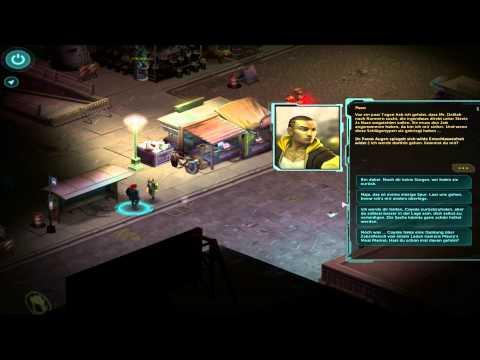 Let's play Shadowrun Returns Deutsch Teil 9 |